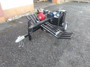Holzspalter M-LS44T-