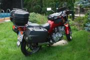 Honda SevenFifty RC42