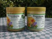 Honig - Blütenhonig, naturrein