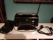HP Laserdrucker sein