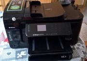 HP Officejet Multifunktionsdrucker