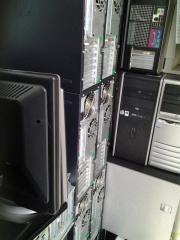 HP PCs zu