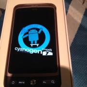 HTC Handy Smartphone