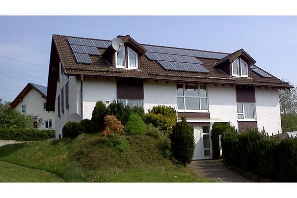 Hübsche 1 Zimmer Dachgeschosswohnung in Netphen Dreis