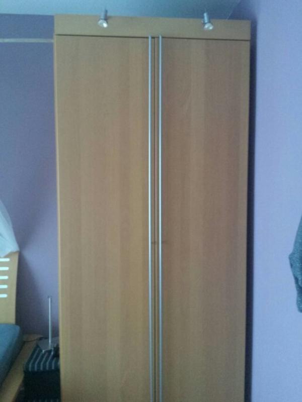 Kleiderschrank Mit Schiebetüren Gebraucht. moderner kleiderschrank ...