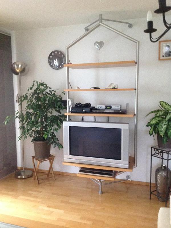 h lsta regal in gerlingen regale kaufen und verkaufen. Black Bedroom Furniture Sets. Home Design Ideas