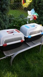 Hunde Transport Boxen