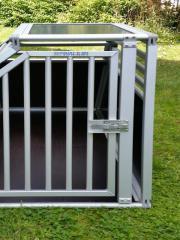Hundebox Transportbox Schmidt