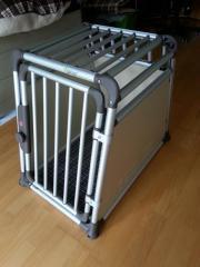 Hundetransportbox 4pets ComfortLine