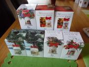 Hutschenreuther Weihnachtsglocken