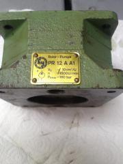 Hydraulik HY Rotorpumpe