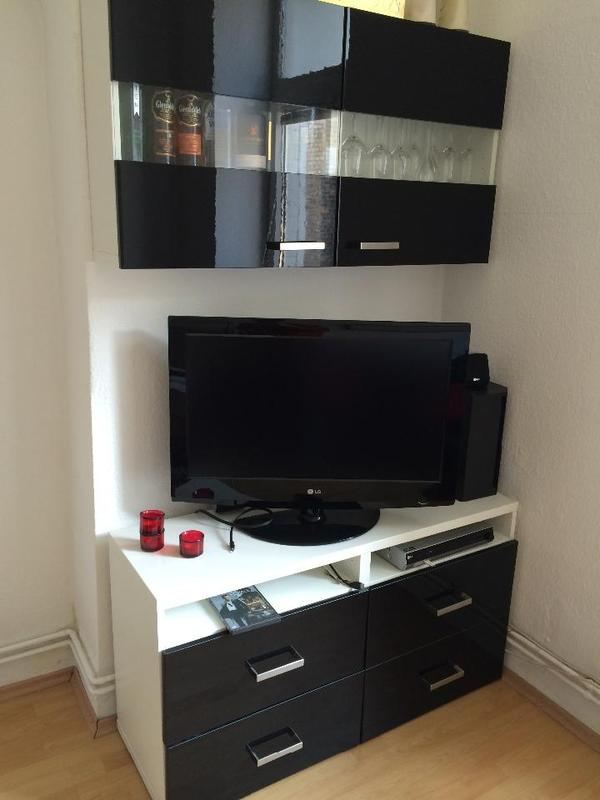 ikea besta schwarz alles ber wohndesign und m belideen. Black Bedroom Furniture Sets. Home Design Ideas