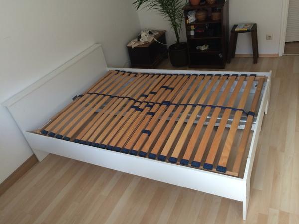 ikea aneboda bett lattenrost. Black Bedroom Furniture Sets. Home Design Ideas