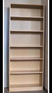 ikea billy regale haushalt m bel gebraucht und neu kaufen. Black Bedroom Furniture Sets. Home Design Ideas