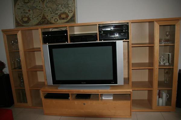 ikea bonde fernsehwand in bernau ikea m bel kaufen und verkaufen ber private kleinanzeigen. Black Bedroom Furniture Sets. Home Design Ideas