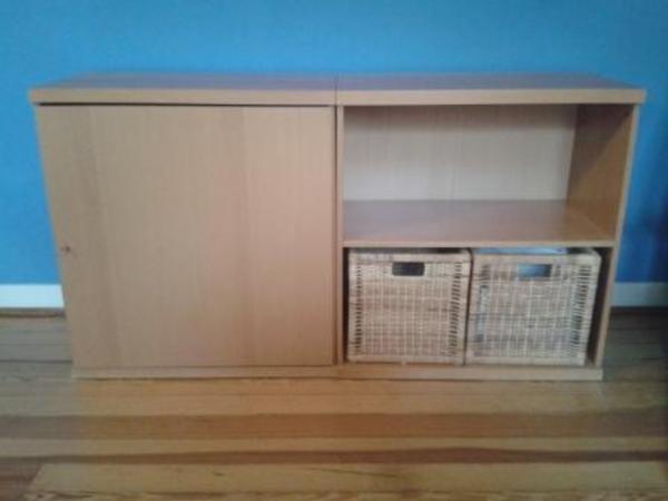 ikea bonde sideboard buche in trier ikea m bel kaufen und verkaufen ber private kleinanzeigen. Black Bedroom Furniture Sets. Home Design Ideas