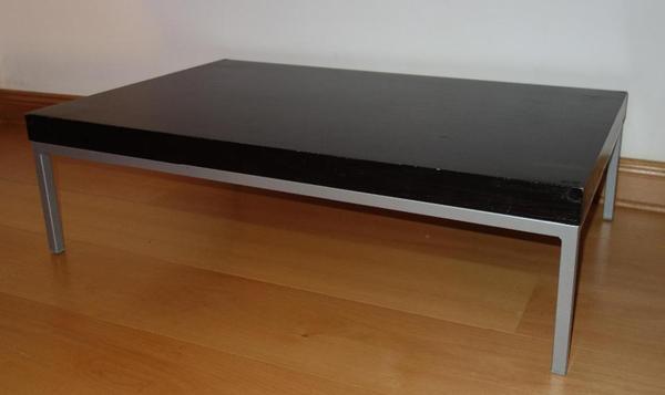 eck schwarz neu und gebraucht kaufen bei. Black Bedroom Furniture Sets. Home Design Ideas