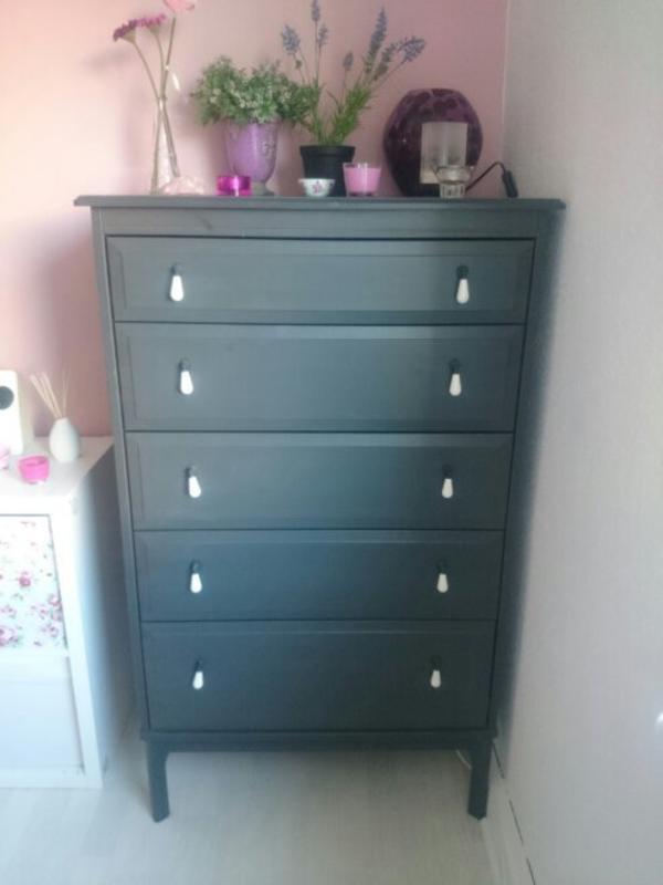 ikea edland kommode rarit t in hagen ikea m bel kaufen und verkaufen ber private kleinanzeigen. Black Bedroom Furniture Sets. Home Design Ideas