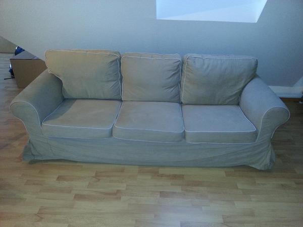 ikea sofa neu und gebraucht kaufen bei. Black Bedroom Furniture Sets. Home Design Ideas