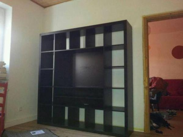 regal expedit neu und gebraucht kaufen bei. Black Bedroom Furniture Sets. Home Design Ideas