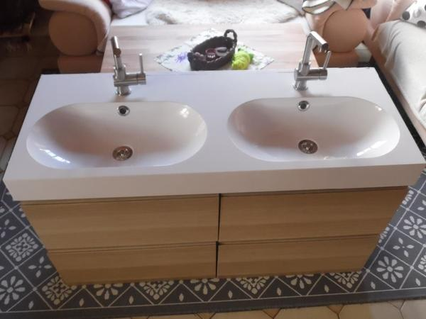 Jugendzimmer Einrichtungsideen Ikea ~   ikea godmorgon doppelwaschtisch an komplett doppelwaschtisch