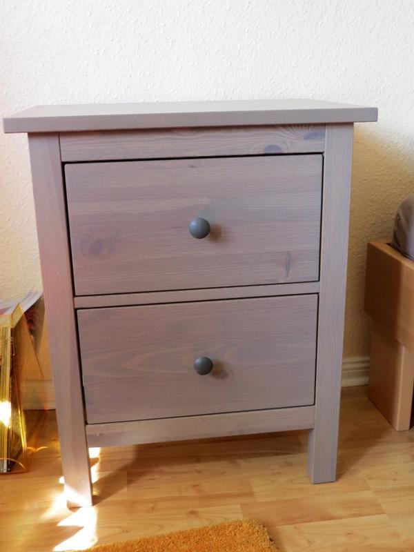 Hemnes Kommode Grau Braun : Ikea Graubraun gebraucht kaufen, 77 Anzeigen vergleichen in ...