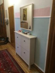 hemnes weiss in duisburg haushalt m bel gebraucht und neu kaufen. Black Bedroom Furniture Sets. Home Design Ideas
