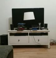 ikea hemnes tv