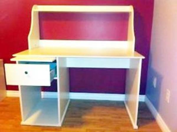 schreibtisch aufsatz neu und gebraucht kaufen bei. Black Bedroom Furniture Sets. Home Design Ideas