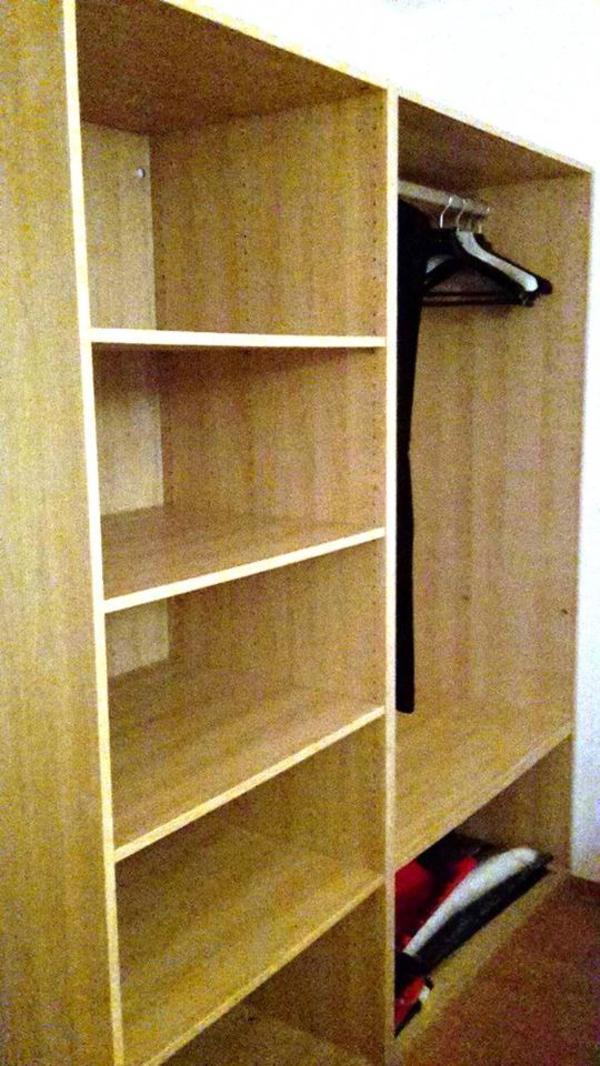 ikea kleiderschr nke in bregenz speisezimmer essecken kaufen und verkaufen ber private. Black Bedroom Furniture Sets. Home Design Ideas