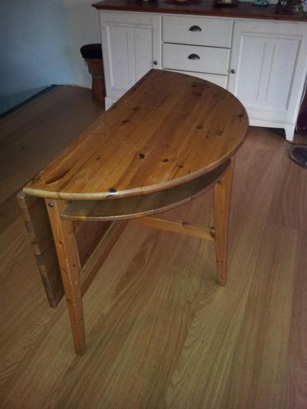 ikea leksvik tisch beistelltisch ablagetisch in n rnberg ikea m bel kaufen und verkaufen. Black Bedroom Furniture Sets. Home Design Ideas
