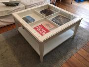 liatorp couchtisch haushalt m bel gebraucht und neu kaufen. Black Bedroom Furniture Sets. Home Design Ideas