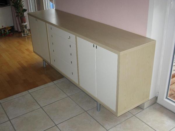 IKEA MAGIKER Wohnzimmer » IKEA-Möbel