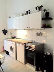 modulkueche ikea haushalt m bel gebraucht und neu. Black Bedroom Furniture Sets. Home Design Ideas