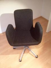 IKEA (Patrik) Bürostuhl