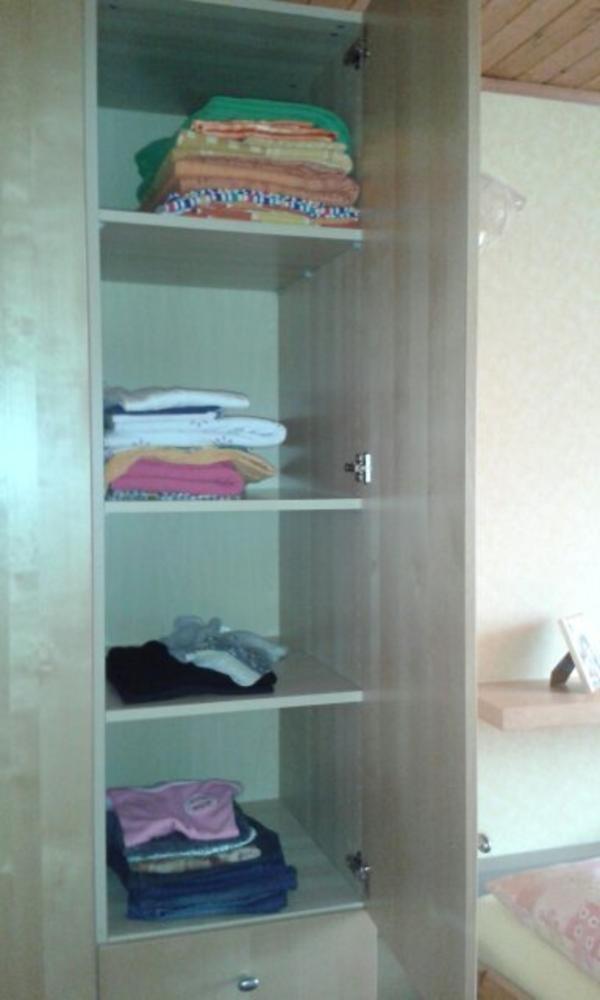ikea pax eckschrank birke in obernzenn ikea m bel kaufen und verkaufen ber private kleinanzeigen. Black Bedroom Furniture Sets. Home Design Ideas
