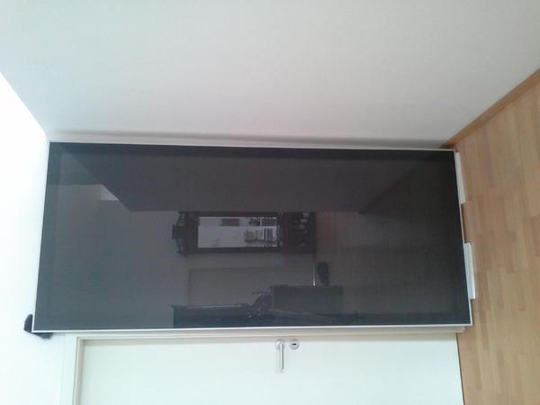 ikea pax schiebet r grau 1 00m x 2 36 m in esslingen ikea m bel kaufen und verkaufen ber. Black Bedroom Furniture Sets. Home Design Ideas