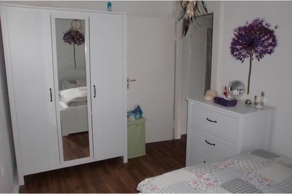 Schlafzimmer ikea 2013  Eckschrank Weiß Ikea: Verkaufe ikea faktum eckschrank in h?rlig ...