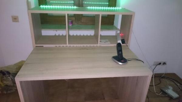 schreibtisch ikea kleinanzeigen immobilien b ro gesch ft. Black Bedroom Furniture Sets. Home Design Ideas