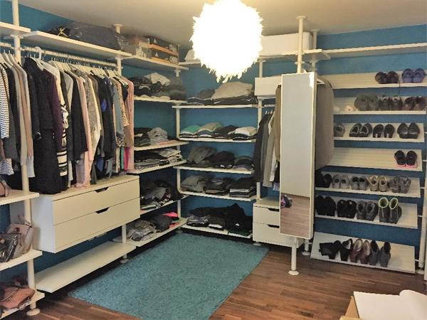 ikea stolmen schranksystem in n rnberg ikea m bel kaufen und verkaufen ber private kleinanzeigen. Black Bedroom Furniture Sets. Home Design Ideas