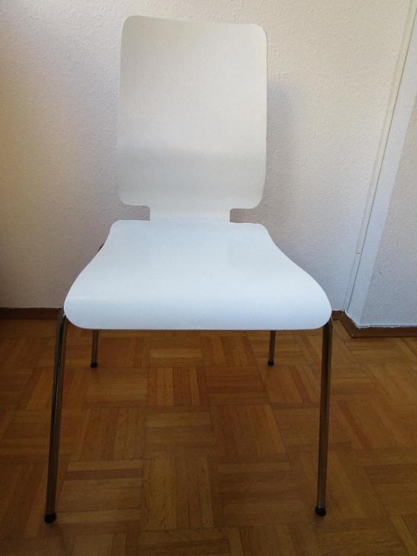 wir verkaufen 6 ikea gilbert st hle bei ikea nicht mehr erh ltlich die st hle haben ein. Black Bedroom Furniture Sets. Home Design Ideas