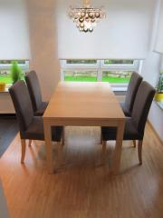 IKEA Tisch BJURSTA +