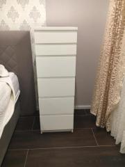 IKEA - Weiße Kommode