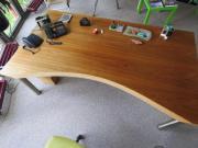 individueller Schreibtisch, ein