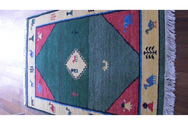 indo gabbeh teppich in starnberg teppiche kaufen und verkaufen ber private kleinanzeigen. Black Bedroom Furniture Sets. Home Design Ideas