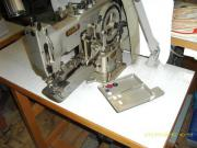 Industrienähmaschine Pfaff Knopfannähmaschine