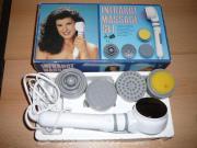 Infrarot Massage Set