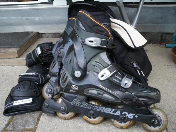 inline skates rollschuhe skateboards weitere sportarten reutlingen gebraucht kaufen. Black Bedroom Furniture Sets. Home Design Ideas