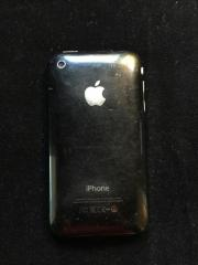 iPhone 3GS 8GB