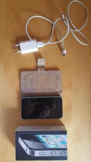 iPHONE 4 Top-